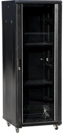 A-Lan Cabinet 36U 600x600 Floor Standing Network Cabinet