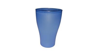 Klaas plastikust 500ml sinine