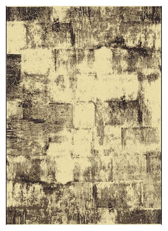Kilimas Ferrera 72 EC9-R, 0,67 x 1,2 m