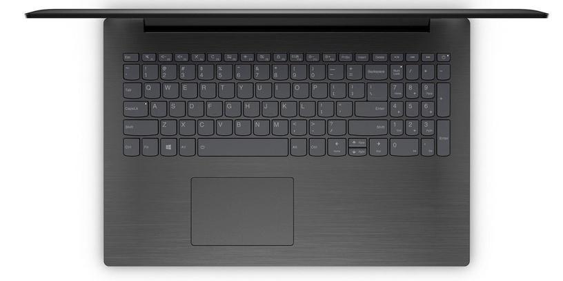 Lenovo IdeaPad 320-15ISK Black i3 8/256GB W10H