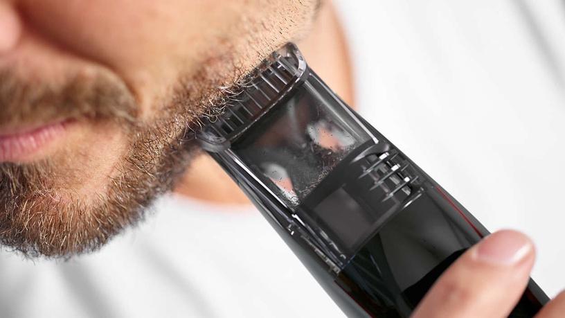 Vakuminė barzdos kirpimo mašinėlė Philips BT7512/15