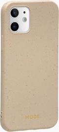 Dbramante1928 Barcelona Back Case For Apple iPhone 12 Mini Sahara Sand