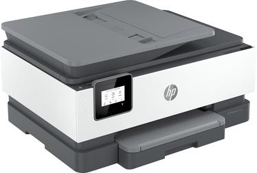Многофункциональный принтер Hewlett-Packard 8012e, струйный, цветной