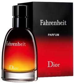 Kvepalai Christian Dior Fahrenheit Le Parfum 75ml EDP