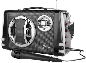 Belaidė kolonėlė Media-Tech MT3149 Bluetooth Speaker
