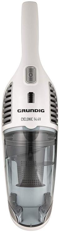 Grundig VCH 9630 White