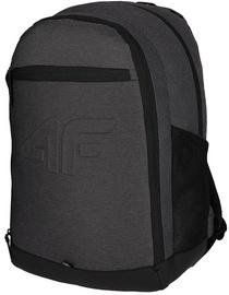 4F Urban Backpack H4L20 PCU006 Dark Grey