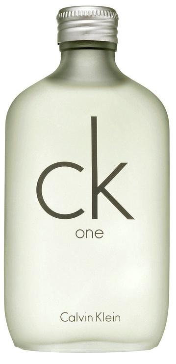 Tualetes ūdens Calvin Klein CK One 300ml EDT Unisex