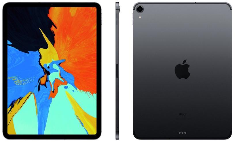 Apple iPad Pro 11 Wi-Fi+4G 256GB Space Grey
