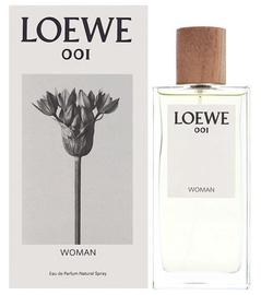Parfüümvesi Loewe 001 Woman 100ml EDP