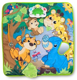 Chicco Musical Jungle Playmat
