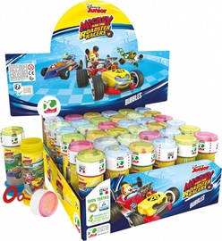 Dulcop Mickey Roadster Racers Bubbles 36pcs 5800006