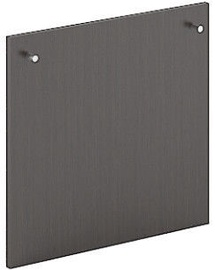 Skyland Door B 550 57.8x1.8x54.2cm Wenge Magic