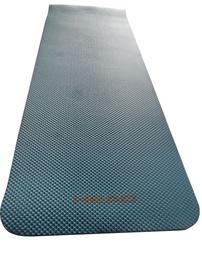 Head Fitness Mat 181x61x1cm Blue XM717A