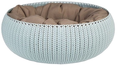 Curver Cushion Knit 54x54x20,2 Blue