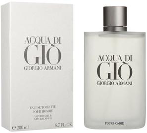 Giorgio Armani Acqua di Gio Pour Homme 200ml EDT