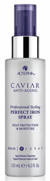 Alterna Caviar Professional Styling Perfect Iron Spray 125ml