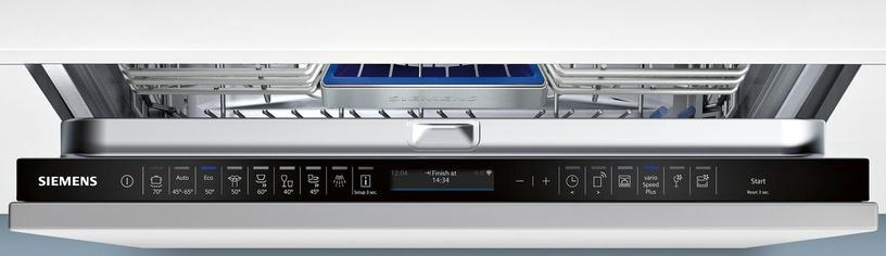 Siemens SpeedMatic iQ500 SX658X06TE