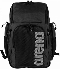 Arena Team Backpack 45 Black