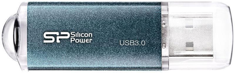 Silicon Power Marvel M01 8GB Icy Blue USB 3.0