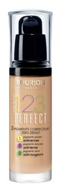BOURJOIS Paris 123 Perfect Foundation 16 Hour 30ml 54