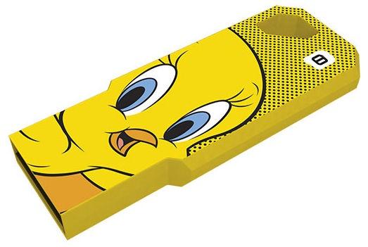 Emtec M750 Looney Toons Tweety 8GB USB 2.0