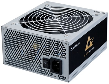 Chieftec ATX 2.3 650W APS-650SB