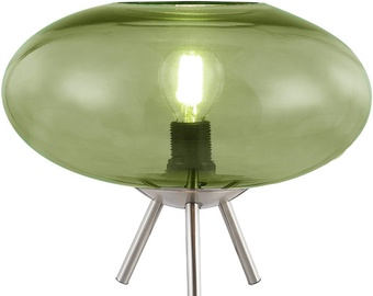 Nino Lille Table Lamp 40W E14 Green