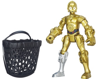 Hasbro Hero Mashers Episode VI C-3PO B3769