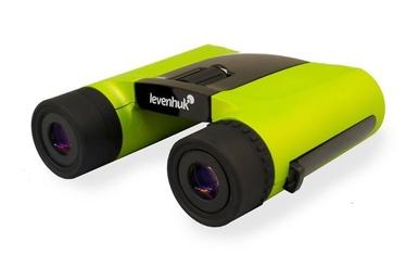 Levenhuk Rainbow Binocular 8x25 Lime