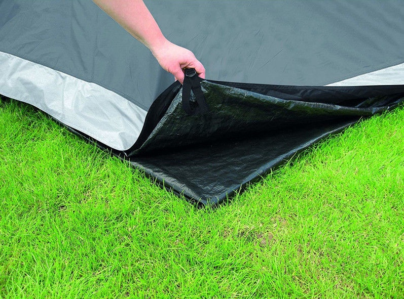 Easy Camp Tent Footprint Hurricane 400 180091