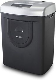 Dahle PaperSafe Shredder 22084
