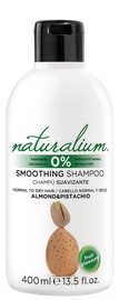 Šampūnas Naturalium Almond & Pistachio Smoothing, 500 ml