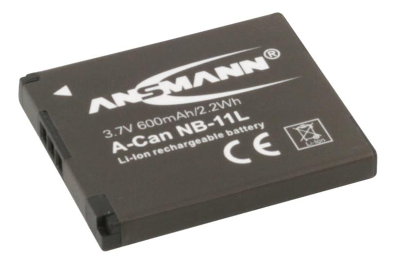 Ansmann A-Can NB 11 L 600mAh