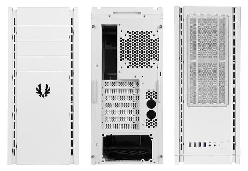 BitFenix Shinobi Midi Tower White