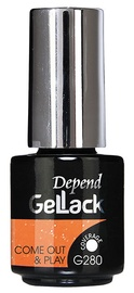 Depend GelLack Come out & Play 5ml