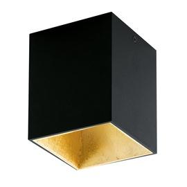 Tvirtinamasis šviestuvas Eglo Polasso 94497, 1 x 3,3 W, LED