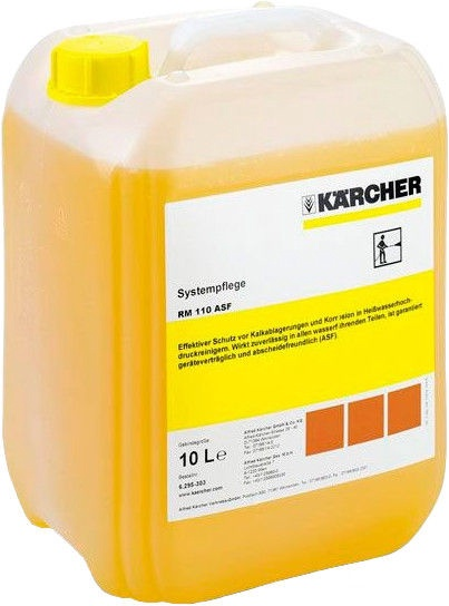Karcher RM 110 Water Softener 10L