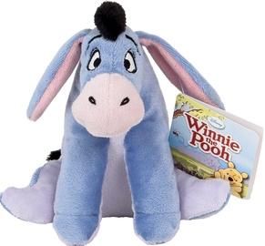 Pliušinis žaislas Disney Eeyore 1100049