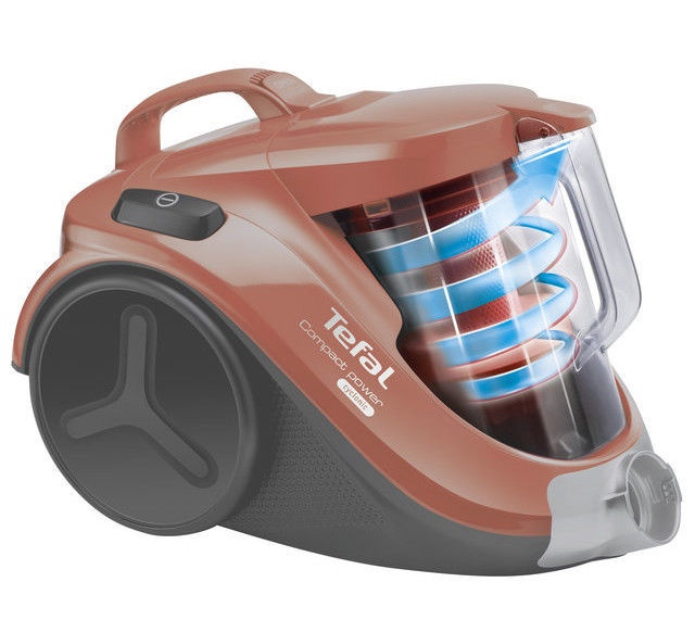 Tefal Compact Power TW3724
