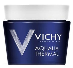 Veido kaukė Vichy Aqualia Thermal Night Spa Gel Cream, 75 ml