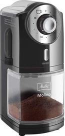 Melitta 1019-02 Molino Grinder Black