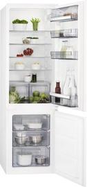Įmontuojamas šaldytuvas AEG SCB61821LS