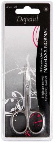 Depend Nail Scissors Medium