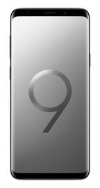 Samsung SM-G965F Galaxy S9 Plus Dual 256GB Titanium Gray