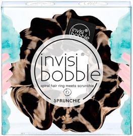 Резинка для волос Invisibobble Sprunchie Hair Ring 1pcs Purrfection
