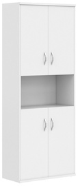 Skyland Imago Office Cabinet CT-1.5 White