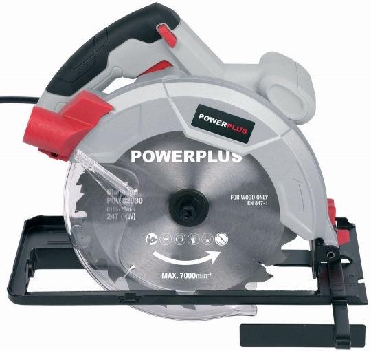 Powerplus POWC2030 Circular Saw