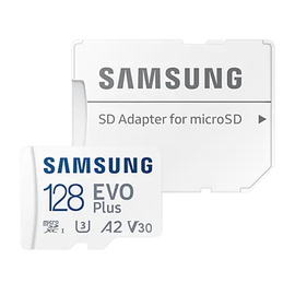 Mälukaart Samsung MB-MC128KA/EU, 128 GB