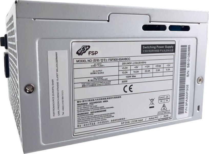 Fortron 300W PSU FSP300-50AHBCC